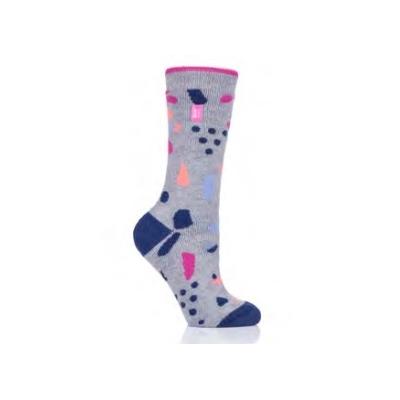 Šiltos plonesnės kojinės moterims, HEAT HOLDERS LITE