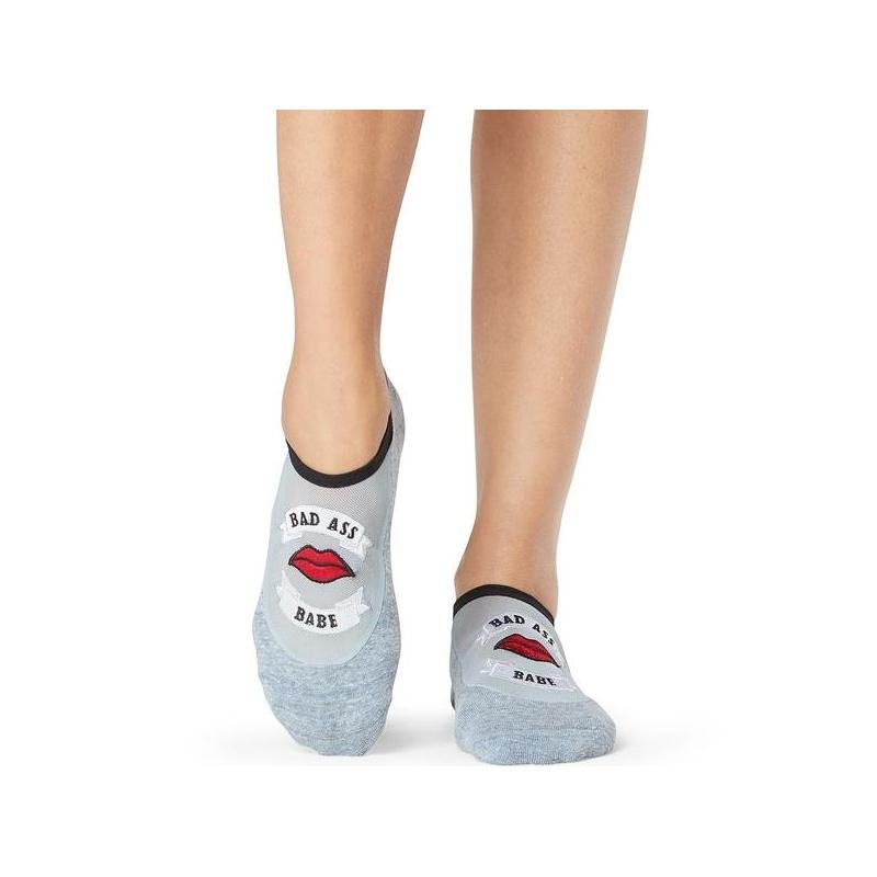 Neslystančios kojinės sportui, Maddie, Babe/ Tavi Noir