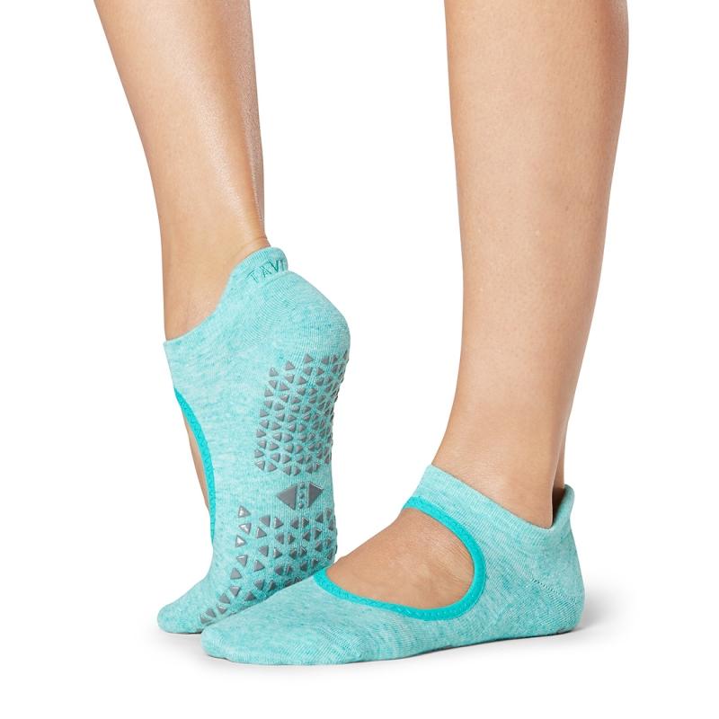 Neslystančios kojinės sportui, Emma, Surf/ Tavi Noir