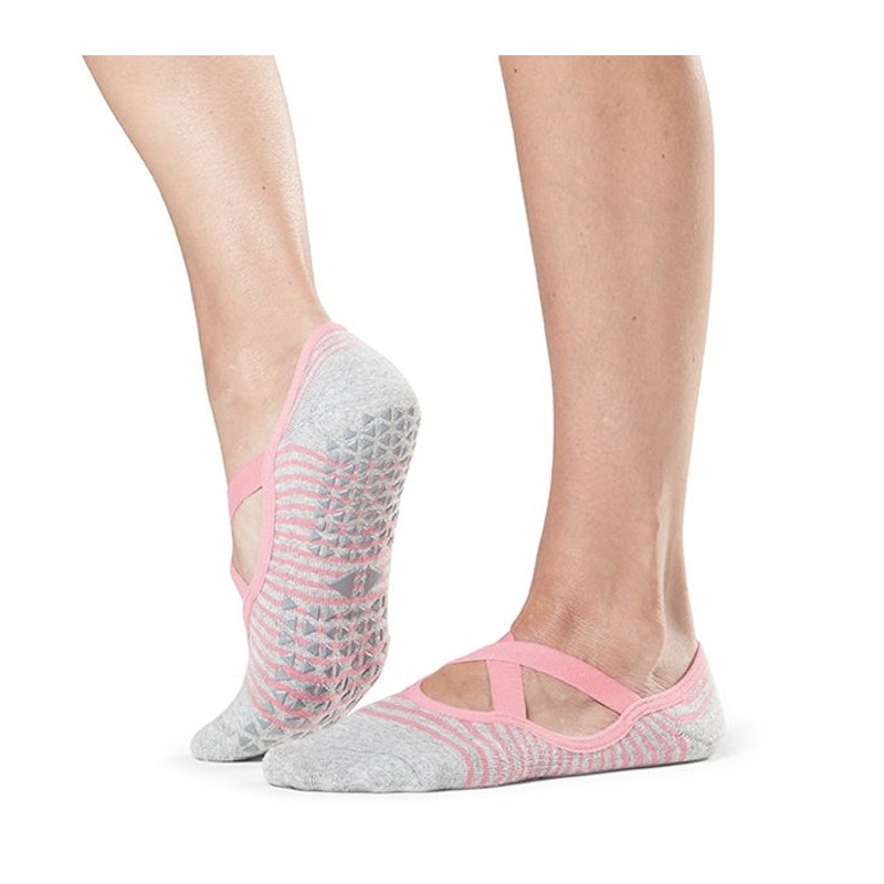 Neslystančios kojinės sportui, Chloe Extra, Tavi Noir