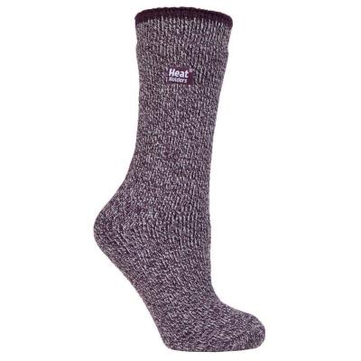 Merino vilnos moteriškos kojinės HEAT HOLDERS MERINO BLEND