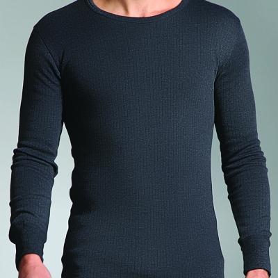 Šilti apatiniai termo marškinėliai vyrams HEAT HOLDERS