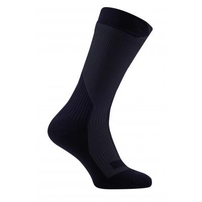 SEAL SKINZ neperšlampamos šiltos trekingo kojinės